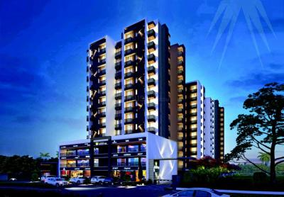 Gallery Cover Image of 1485 Sq.ft 3 BHK Apartment for buy in Aaravi 156, Bopal for 6500000