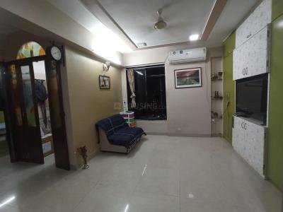 Gallery Cover Image of 750 Sq.ft 1 BHK Apartment for rent in Agripada for 40000
