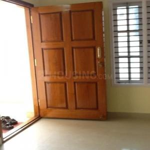 Gallery Cover Image of 875 Sq.ft 1 BHK Apartment for rent in Dwelling Place, Ramamurthy Nagar for 12000