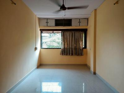 Gallery Cover Image of 800 Sq.ft 2 BHK Apartment for rent in Ghanashyam Complex, Dombivli West for 12000