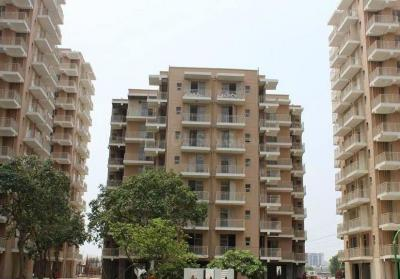 Gallery Cover Image of 745 Sq.ft 2 BHK Apartment for rent in Sector 86 for 6800