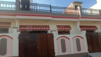 Gallery Cover Image of 900 Sq.ft 3 BHK Independent House for buy in Jhusi for 4500000