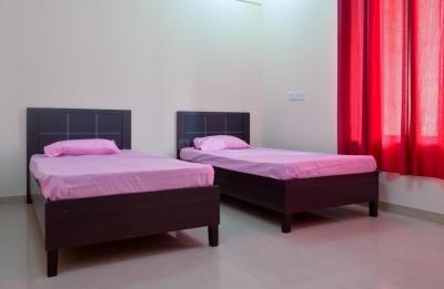 Bedroom Image of 201 B E Homes in Hinjewadi