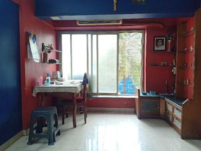 Gallery Cover Image of 560 Sq.ft 1 BHK Apartment for buy in Dattani Dwarkesh Dham C H S, Dahisar West for 9000000