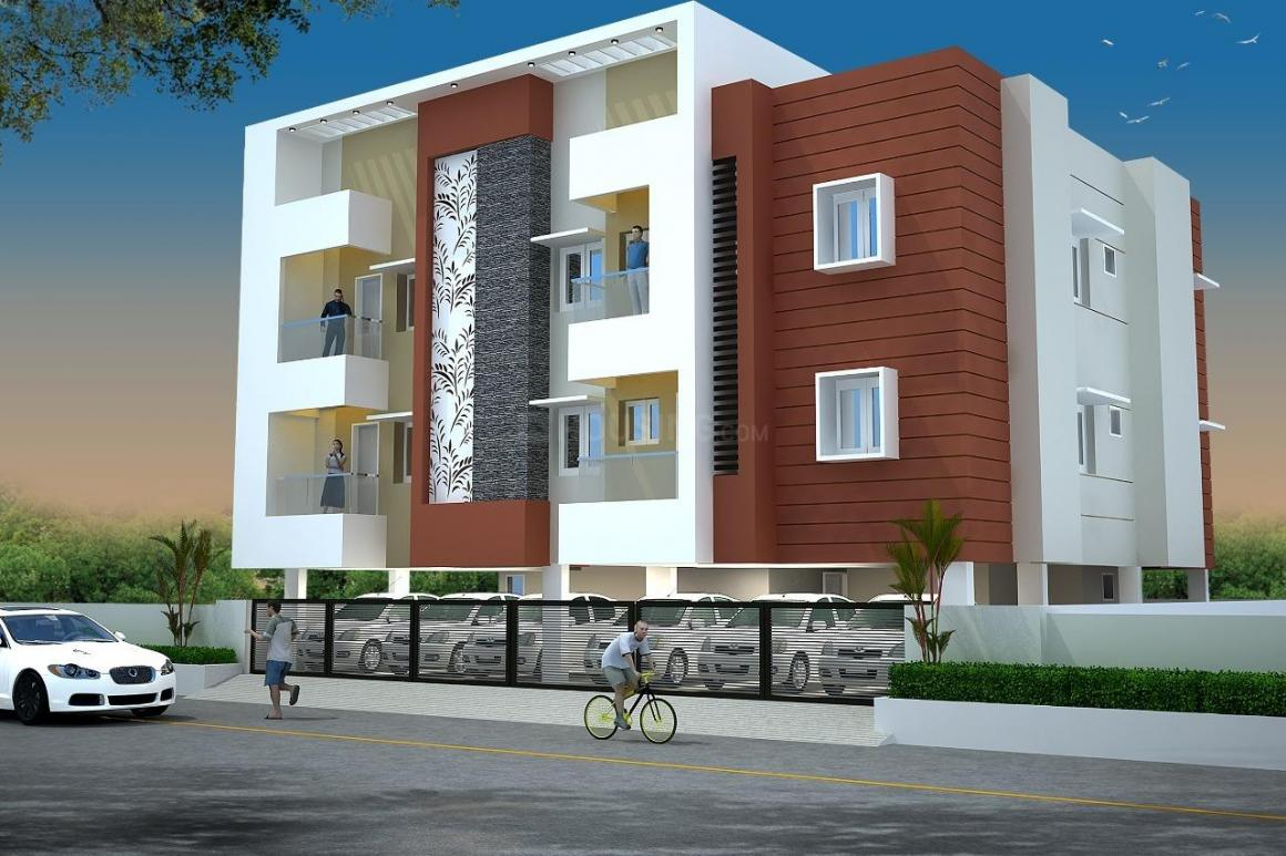 Building Image of 904 Sq.ft 2 BHK Independent Floor for buy in Rajakilpakkam for 4900000