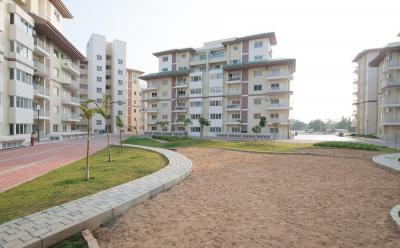 Gallery Cover Image of 624 Sq.ft 1 BHK Apartment for buy in Mahindra World City for 2950000