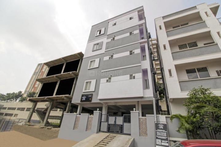 Building Image of Oyo Life Hyd961 in Gachibowli