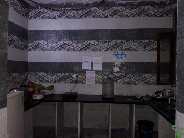 Kitchen Image of Rahul PG in Mukherjee Nagar