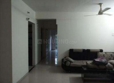 Gallery Cover Image of 1050 Sq.ft 2 BHK Apartment for rent in Thane West for 34000