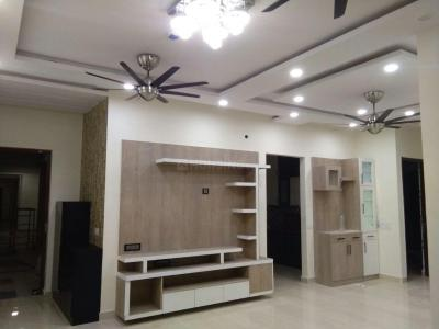 Gallery Cover Image of 3000 Sq.ft 3 BHK Independent Floor for rent in Sector 50 for 35000