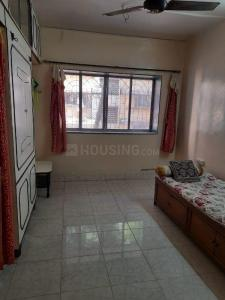 Gallery Cover Image of 400 Sq.ft 1 BHK Apartment for rent in Anita Nagar CHS, Kandivali East for 16000