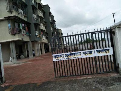 Gallery Cover Image of 800 Sq.ft 2 BHK Apartment for rent in Nere for 6000