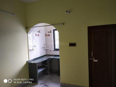 Gallery Cover Image of 360 Sq.ft 1 BHK Apartment for rent in New Town for 5200