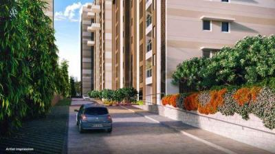 Gallery Cover Image of 895 Sq.ft 2 BHK Apartment for buy in Mahindra Vicino A3A4, Andheri East for 19900000