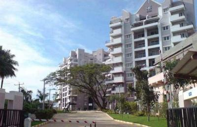 Gallery Cover Image of 1795 Sq.ft 3 BHK Apartment for rent in Mantri Splendor, Kothanur for 45000