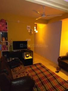 Gallery Cover Image of 700 Sq.ft 1 BHK Independent Floor for buy in Rajarhat for 2700000