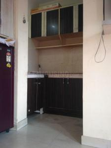 Gallery Cover Image of 360 Sq.ft 1 RK Independent Floor for rent in Sector 55 for 13000