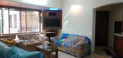 Gallery Cover Image of 1450 Sq.ft 3 BHK Apartment for rent in Rushabh Tower, Sewri for 100000