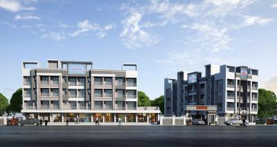 Gallery Cover Image of 800 Sq.ft 2 BHK Apartment for buy in Neral for 2300000