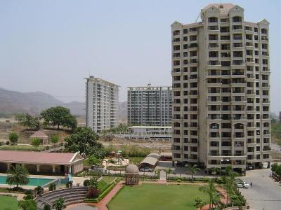 Gallery Cover Image of 1800 Sq.ft 3 BHK Apartment for rent in Kharghar for 36000