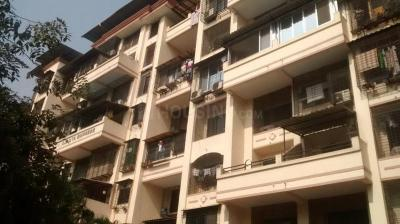 Gallery Cover Image of 600 Sq.ft 1 BHK Apartment for buy in Airoli for 8500000