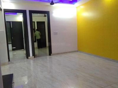 Gallery Cover Image of 1950 Sq.ft 4 BHK Independent Floor for buy in Nyay Khand for 12000000