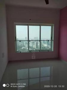 Gallery Cover Image of 850 Sq.ft 2 BHK Apartment for rent in Romell Aether Tower B2, Goregaon East for 48000