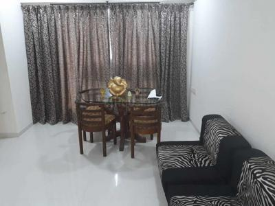 Gallery Cover Image of 1050 Sq.ft 2 BHK Apartment for rent in Khandelwal Sai Iconic, Andheri West for 55000