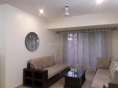Gallery Cover Image of 1050 Sq.ft 2 BHK Apartment for rent in Goregaon East for 55000