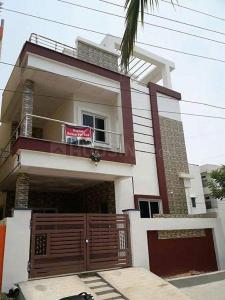 Gallery Cover Image of 2162 Sq.ft 3 BHK Independent House for buy in Abhee Prakruthi Villa, Chandapura for 8567000