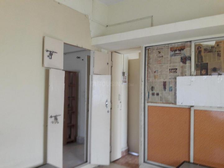 Living Room Image of 550 Sq.ft 1 BHK Apartment for rent in Karve Nagar for 15000