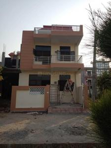 Gallery Cover Image of 1650 Sq.ft 3 BHK Villa for buy in Shri Sai Heritage, Chhapraula for 4500000