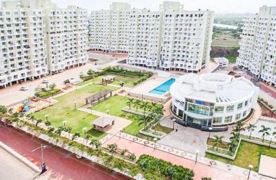 Gallery Cover Image of 900 Sq.ft 2 BHK Apartment for rent in Chikhali for 14000