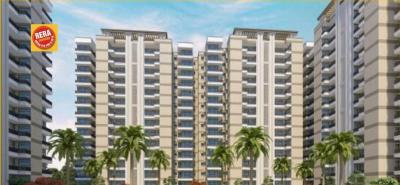 Gallery Cover Image of 1100 Sq.ft 3 BHK Apartment for buy in Terra Lavinium, Sector 75 for 2611000