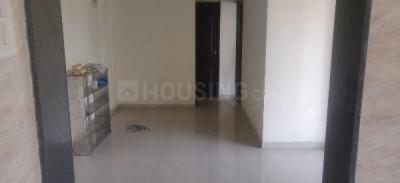 Gallery Cover Image of 951 Sq.ft 2 BHK Apartment for buy in K W Rose Garden, Panvel for 6000000