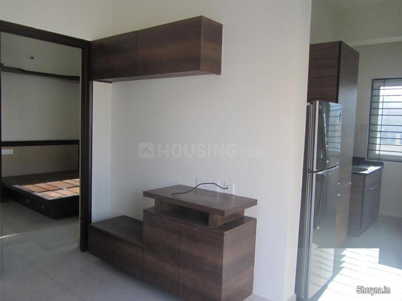 Living Room Image of 750 Sq.ft 2 BHK Independent House for buy in Chinhat Tiraha for 3500000