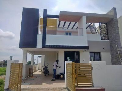 Gallery Cover Image of 1265 Sq.ft 3 BHK Villa for buy in RMV Extension Stage 2 for 7000000