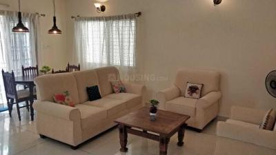 Living Room Image of Kohabs Aura in Kodihalli
