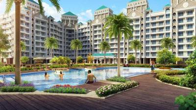 Gallery Cover Image of 1150 Sq.ft 2 BHK Apartment for buy in Tharwani Solitaire Phase III, Khemani Industry Area for 6800000