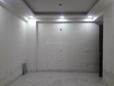 Gallery Cover Image of 1250 Sq.ft 3 BHK Apartment for rent in Chhattarpur for 21000