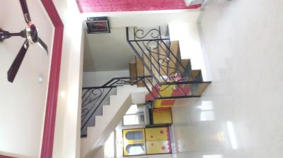 Gallery Cover Image of 850 Sq.ft 2 BHK Villa for buy in Kalamba for 2800000