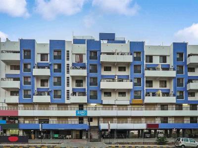 Building Image of Zolo Beehive in Hinjewadi
