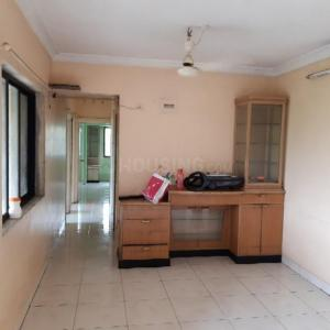 Gallery Cover Image of 590 Sq.ft 1 BHK Apartment for rent in Panvel for 8500