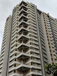Gallery Cover Image of 1040 Sq.ft 2 BHK Apartment for rent in Mira Road East for 22800