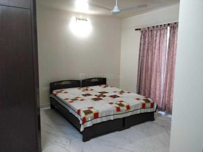 Gallery Cover Image of 1452 Sq.ft 3 BHK Apartment for rent in Anna Nagar West for 45000