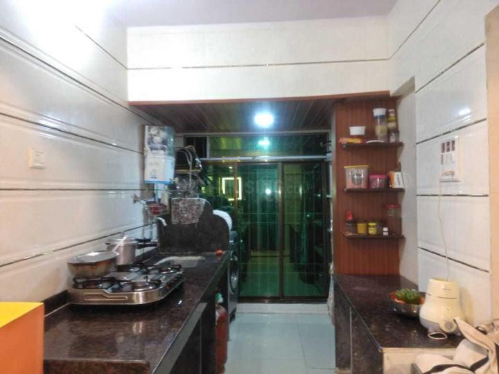 Kitchen Image of Dream Home PG in GTB Nagar