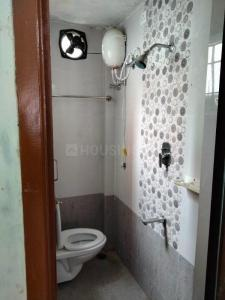 Bathroom Image of Kaaviya Gardens in Saligramam