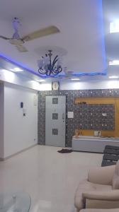 Gallery Cover Image of 1450 Sq.ft 3 BHK Apartment for rent in Kanjurmarg West for 65000