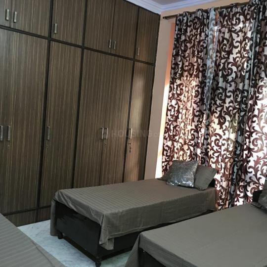 Bedroom Image of PG 4039322 Arya Nagar in Arya Nagar