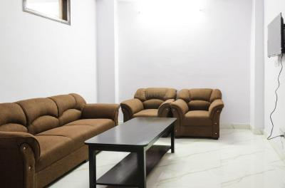 Living Room Image of PG 4642450 Pandav Nagar in Pandav Nagar